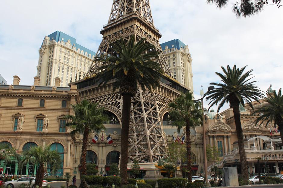 Le Paris - Las Vegas