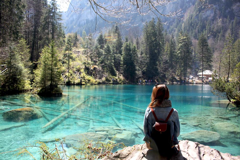 Paradis Suisse