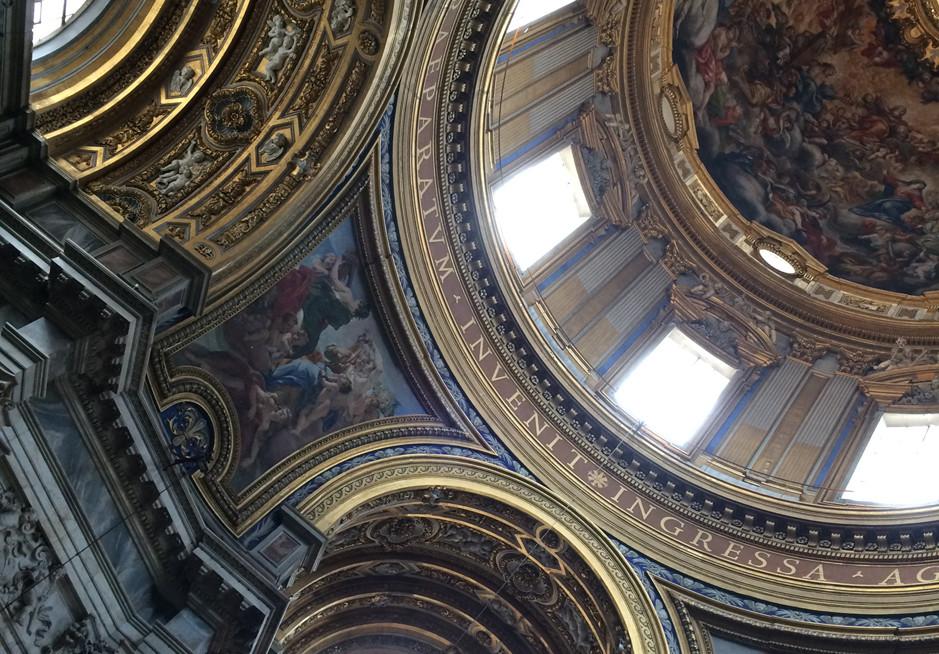 Saint Agnes en Agone