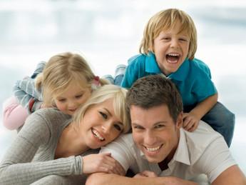 """Aile olmanın Yapı Taşı """"Her Şey KABUL ile başlar"""""""