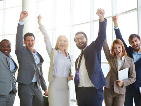 5 Dicas para entrar no mercado de trabalho