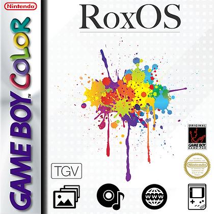 Rox OS Physical