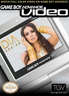 GBA Video - DESIRE - Box Art.png