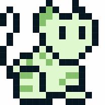 KitoriKats -01- #071821 #86c06c #e0f8cf