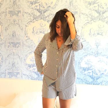 Pyjama George - 92€