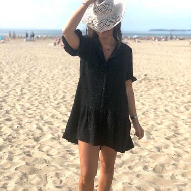 Robe Chloe - 120€