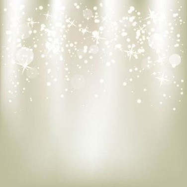 Sparkling snow - Source Pinterest