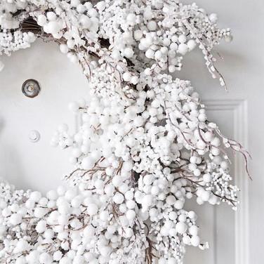 Sweet White - Source Pinterest