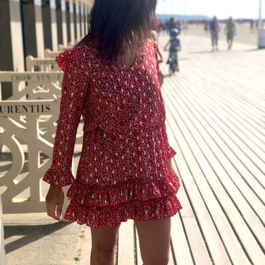 Robe Sunset - 125€
