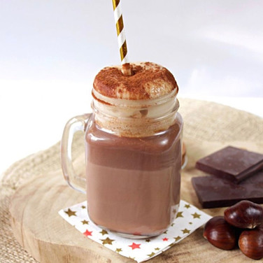 Hot Chocolate - Pinterest