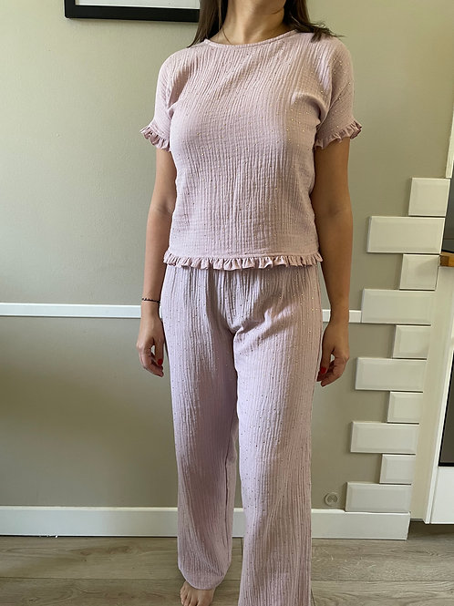 Pyjama Rosie