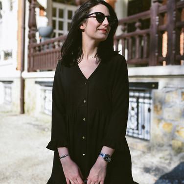 Robe Edith - 125€