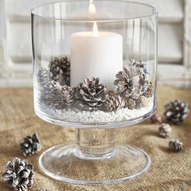 Esprit de Noël (Pinterest)