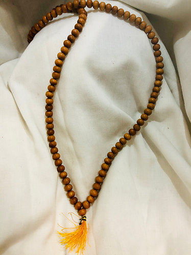 Tibetan Prayer Beads (Mala Beads)