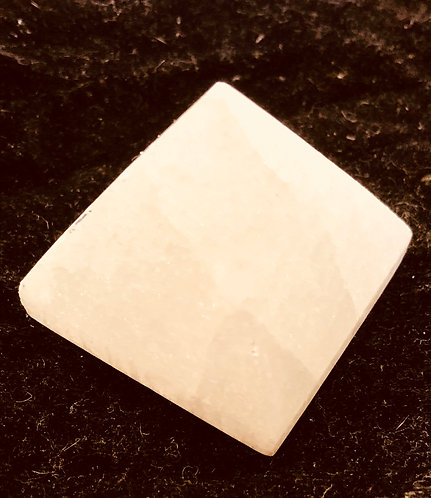 Selenite Pyramid