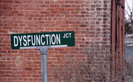 The Function of Dysfunction