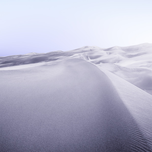 Intimate Dunes