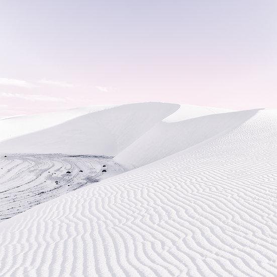 Pristine Sands