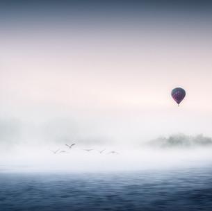 Lift of the Morning's Fog