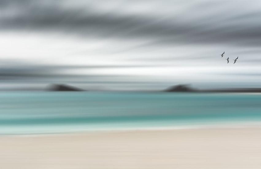 Ocean Mirage
