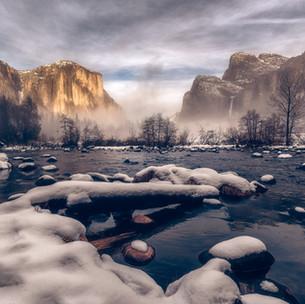 Yosemite Mood