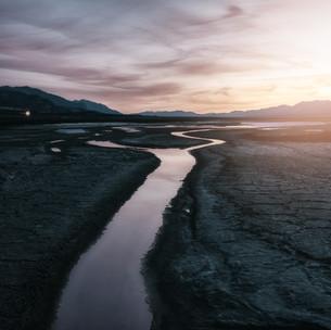 Death Valley Lines