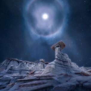 Bisti Moonbow