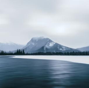 Winter's Calm