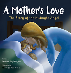 A Mothers Love Cover.png