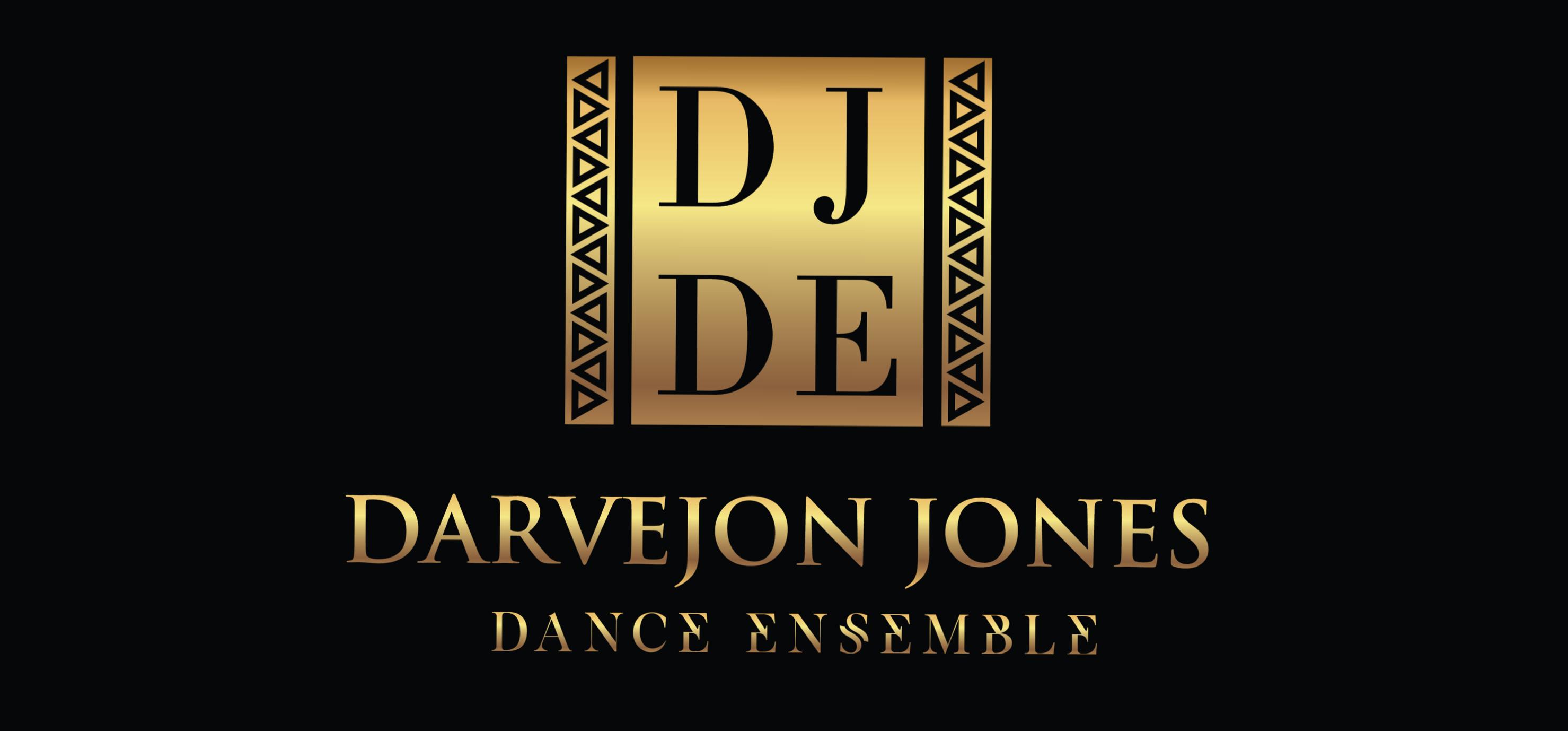 Darvejon Jones Dance Ensemble