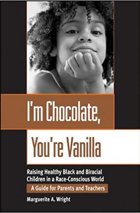 I'm Chocolate, You're Vanilla