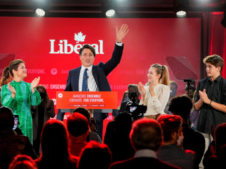 Canada Elections: Justin Trudeau expected to win third term: What you need to know