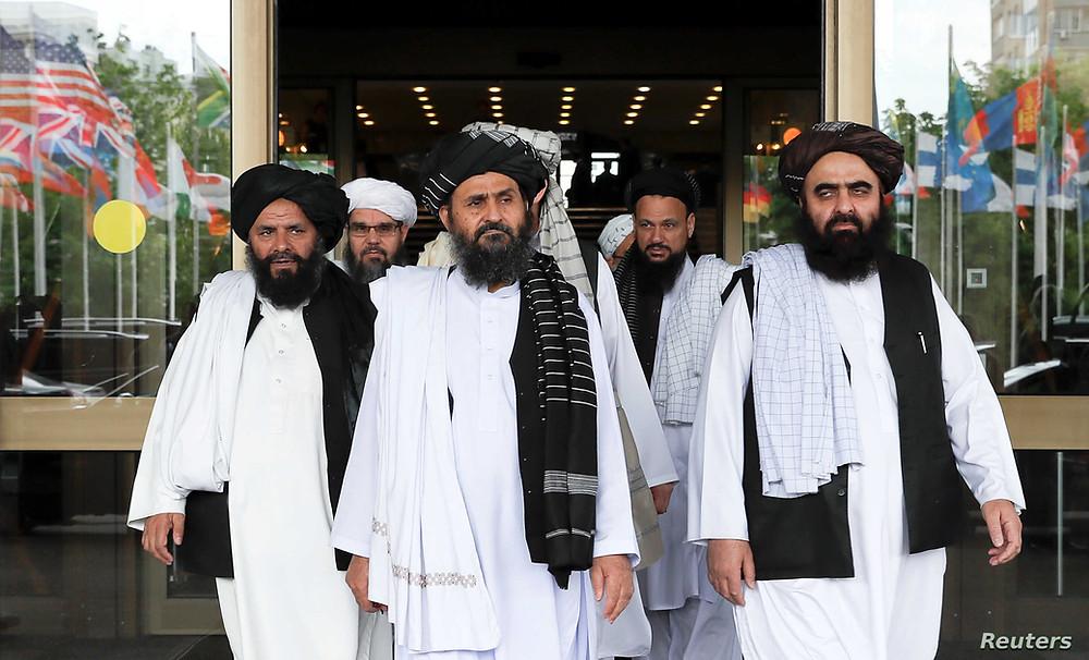 Taliban Commission
