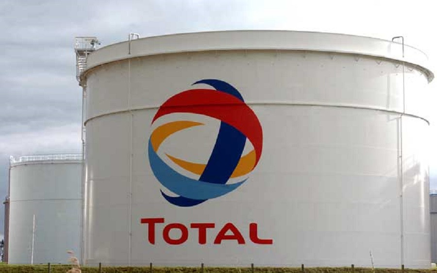 Total plant in Mozambique