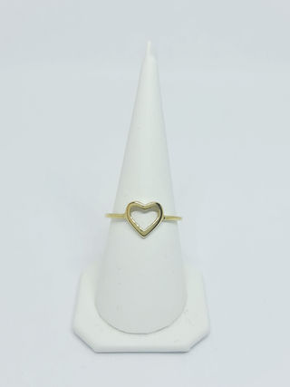 Prsten Srce
