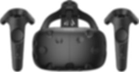 HTC Vive | Virtual Reality Headset