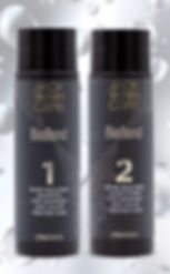 healing shampoo and conditioner