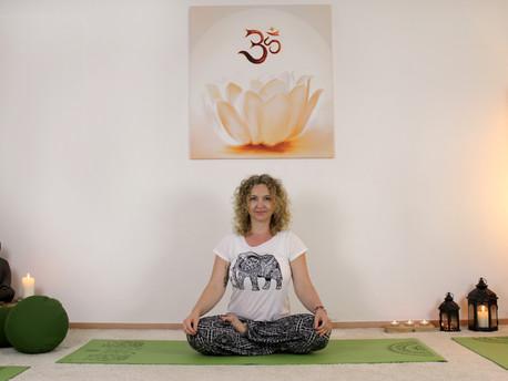 Gut beraten mit Yoga