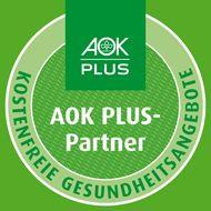 Jetzt! AOK-Gesundheitspartner :)
