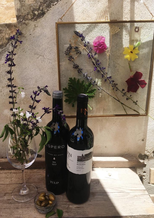 יינות קיץ 2019