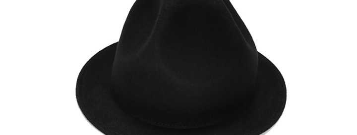 כובע לבד מעוצב - ג׳סטין