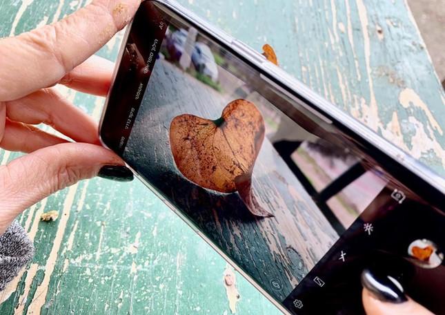 סדנת צילום בסמארטפון