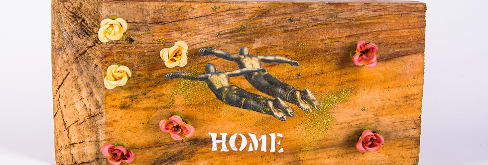 HOME - שילה אורינגר
