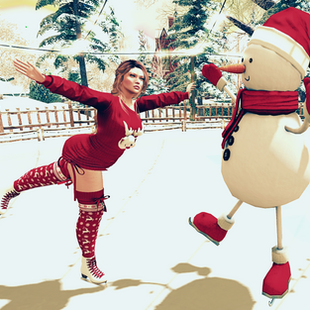 Dancing Snowman.png