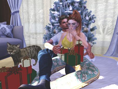 Christmas Surprise. ♔#56♔
