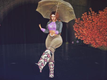 It's Raining It's Pouring.♔#203♔
