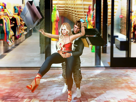 Cmon Just One More Shop.♔408♔