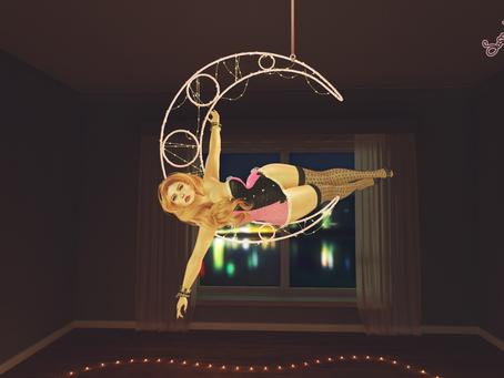 Dancing In The Moonlight. ♔#82♔