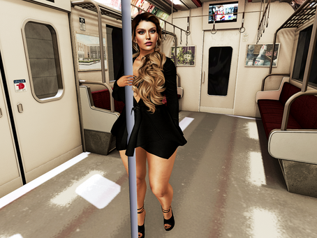 All Aboard The Crazy Train.♔#200♔