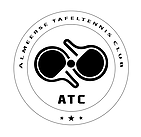 40 jarig jubileum Almeerse Tafeltennis Club